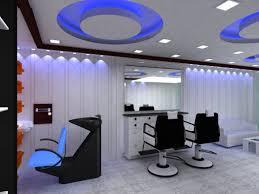 modern hair salon decorating ideas room home loversiq