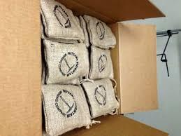 burlap drawstring bags custom totebags drawstring sack bags
