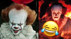 Make A Picture Into A Meme - dancing pennywise has been turned into a meme and it ll make you
