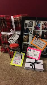 Homemade Valentines Gifts For Him by Best 25 Boyfriend Gift Ideas Ideas On Pinterest Birthday