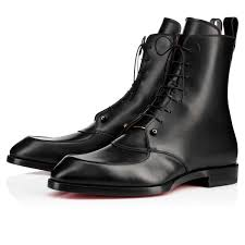 ankle boots official christian louboutin outlet online