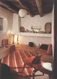 Western Interior Design by Bensozia Georgia O U0027keeffe U0027s House At Abiquiu
