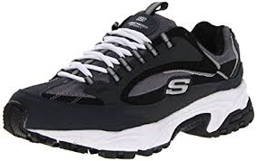 amazon black friday deals on sports shoes amazon com skechers sport men u0027s stamina nuovo cutback lace up