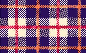 tartan pattern tartan pattern
