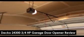 Garage Door Openers Review by Best Garage Door Openers Reviews 2017