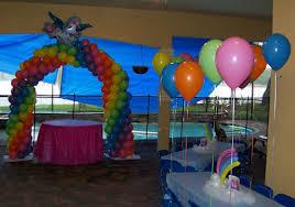 my pony centerpieces party event decorating company my pony birthday