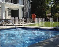 cool pool ideas awesome pool fence design ideas