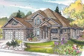 European House Plans by European House Plans Hastings 30 361 Associated Designs