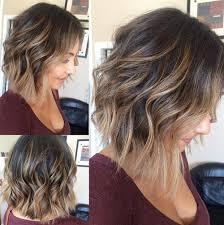hairstyles for giving birth 21 alluring medium hairstyles for women out top picks go for
