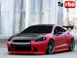 car mitsubishi eclipse mitsubishi eclipse by turkiye2009 on deviantart