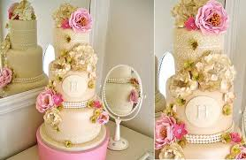 vintage wedding cake no icing vintage lace wedding cake by sarah