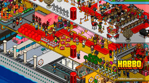 habbo make friends join the fun get noticed habbo
