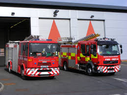 sussex fire service takeover clash fire safety managers ltd