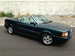 audi convertible 1994 audi cabriolet photos specs news radka car s blog