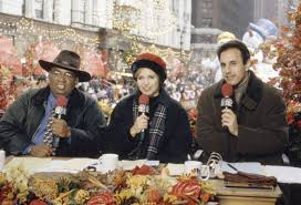 10 bizarrely facts about the macy s thanksgiving day parade