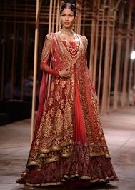 4 tarun tahiliani wedding dresses for girls 3 weddings eve