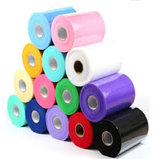tulle rolls wholesale 100 yards 6inch cheap mesh fabric white pink black 44