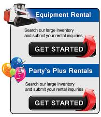 party rentals michigan mount pleasant rental center tool party rentals mount pleasant