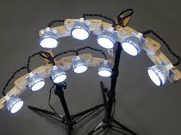 electronics and fundamentals led photo lights make