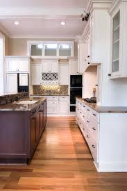 kitchen alluring design off white kitchen cabinets sweet