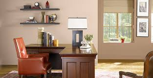 Brown Painted Room Inspiration  Project Idea Gallery Behr - Brown paint colors for living room