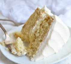 10 best vanilla cake from scratch without shortening recipes