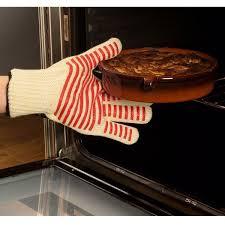 gant anti chaleur ustensiles de cuisine accessoires