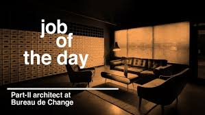 bureau de change 2 of the day part ii architectural assistant at bureau de