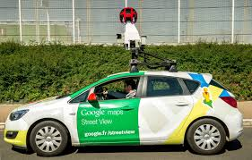 Street View Google Map All Google Needs To Update Business Info Is A Street View Photo
