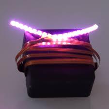 Glow In The Dark Eyelashes Online Buy Wholesale Led Eyelashes From China Led Eyelashes