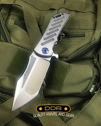 Knife Designs by Darrel Ralph Custom Knife Designs
