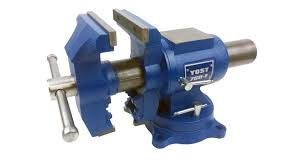 Install Bench Vise Yost 750 E Rotating Bench Vise Amazon Com Industrial U0026 Scientific