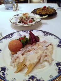 Ottoman Palace Cuisine by A Has To Eat U2013 And Travel Restaurant And Travel Reviews