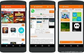 aptoide store apk aptoide apk 6 5 2b build 460 mod ad free android app