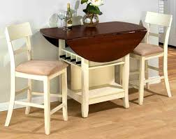 Telescoping Dining Table by Apartments Delightful Dining Room Tables For Small Spaces