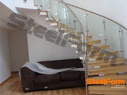 curved open tread stairs u0026 curved staircases suppliers south africa