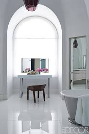 Bathroom Modern Ideas 25 White Bathroom Design Ideas Decorating Tips For All White