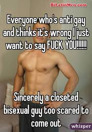 Anti Gay Meme - who s anti gay and thinks it s wrong i just want to say fuck you