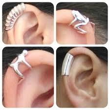cartilage earrings men best 25 helix earrings ideas on cartilage earrings