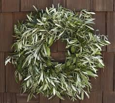 live christmas wreaths 5 favorites wreaths by post gardenista