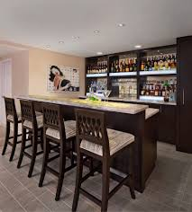 Onyx Countertop Bar Shelving Ideas Home Bar Transitional With Onyx Countertop Lit