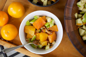 thanksgiving side salads simple thanksgiving side dish butternut squash apple u0026 pecan
