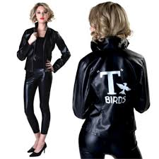 Biker Halloween Costume Compare Prices Grease Dress Shopping Buy Price