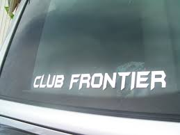 nissan frontier intake manifold spacer club frontier decals nissan frontier forum