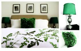 green decor 5 ways to infuse emerald green into your home décor stilettos and