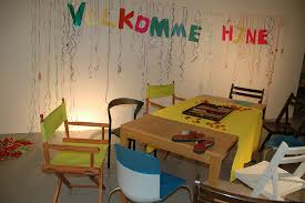 welcome home decorations welcome home party decoration lark design blog