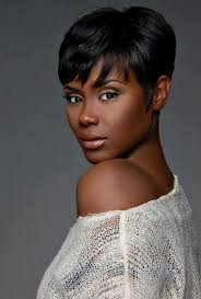 really cute pixie cuts for afro hair 28 trendy black women hairstyles for short hair popular haircuts