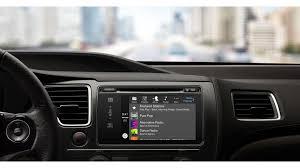 nissan canada apple carplay ferrari ff is the first model to feature apple carplay video