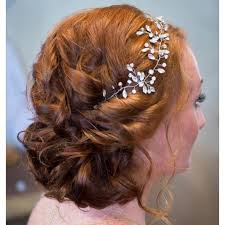 hair styles with rhinestones 177 best hair comes the bride affiliates images on pinterest