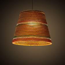 Paper Pendant Lighting One Combo 3pcs Pendant Lights Honeycomb Paper Drop Lamp Dinning